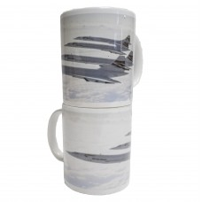 4 Concorde In Flight Mug