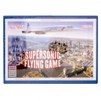 Concorde Board Game