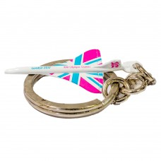 2012 Olympic Concorde Keyring
