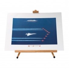 Concorde Poster
